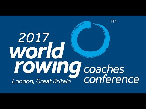 2017 WR Coaches Conference - Roberto Nahon - Brazil Sports Technology and Para Rowing