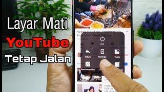 Cara Memutar Video YouTube Di Background Android