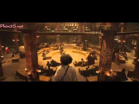 Tây Du Ký  Mối Tình Ngoại Truyện full HD 2