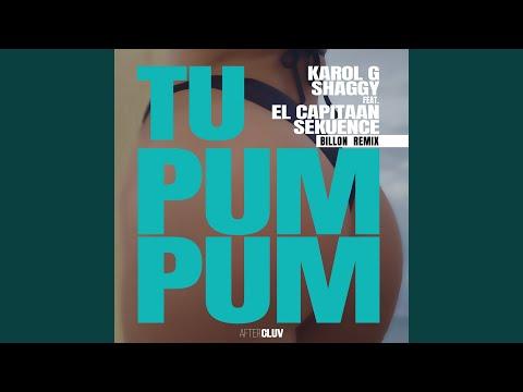 Tu Pum Pum (Billon Remix)