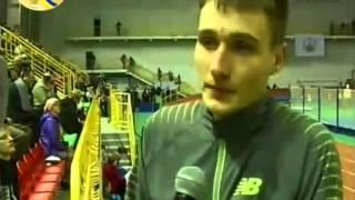 Станислав Маслов - Чемпионат Украины 2015 - Сумы