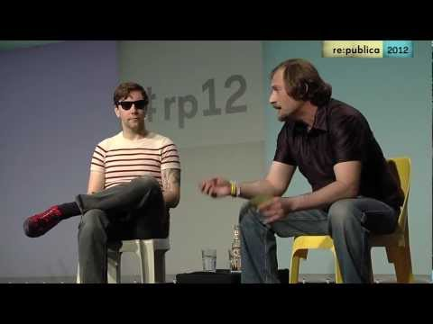 re:publica 2012 - Appelbaum & Kleiner - Resisting the Surveillance State and its network effects on YouTube