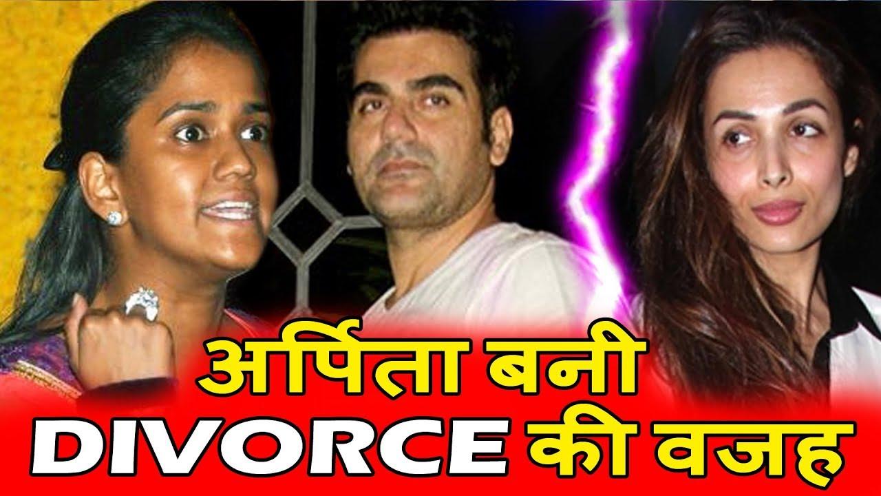 Arpita Khan Is Real Reason Behind Malaika Arora And Arbaaz ...