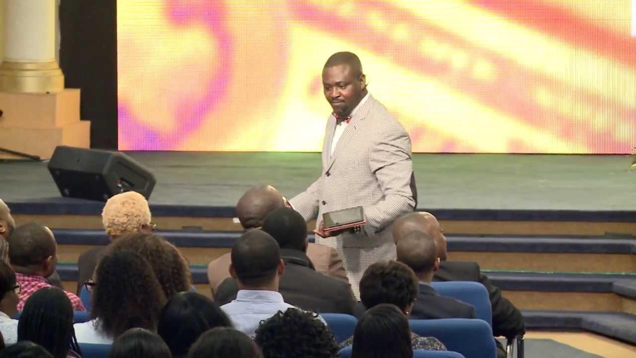 Does Money Solve All Problems - Pastor Festus Adeyeye