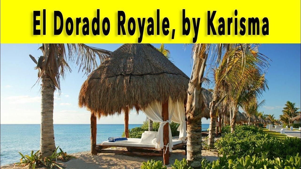 Royal Dorado