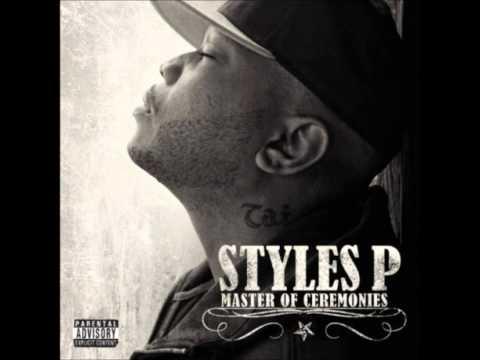 Styles P - Sensei Style