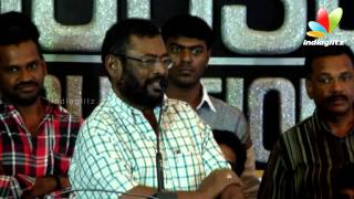 Manivanan shares his work experience with Bharathiraja and Illayaraja | Nagaraja Cholan Audio Launch