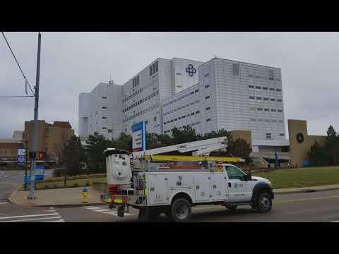 Good Samaritan Hospital Closes Up in Dying Dayton, Ohio