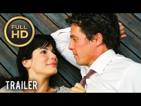 🎥 TWO WEEKS NOTICE 2002  Full Movie  in HD  1080p