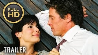 ???? TWO WEEKS NOTICE (2002) | Full Movie Trailer in HD | 1080p