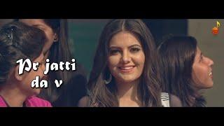 Jatti Da Khyaal lyrics by Jimmy kaler
