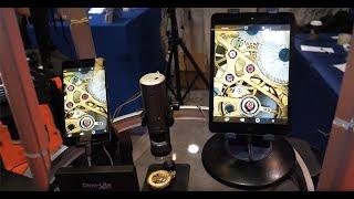 Digital Microscope Allows You …