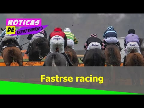 Fastrse Racing Results: Who Won The 3.15 At Ascot Live On ITV?
