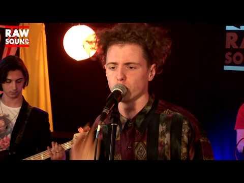 The Novus - Man On The Bridge (RawSound TV Performance)