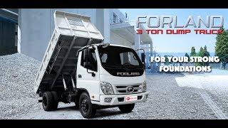 Forland Pickup 1.5 Ton & 4 Ton | sBr I Price In Bangladesh | Akij Motors 2019
