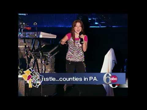 Bianca Ryan - Philadelphia's 4th of July Celebration - Part1 (HDTV Capture)