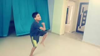 Best dancer Rehan khan