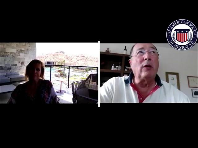 Copa de por Medio con Carlos Moro