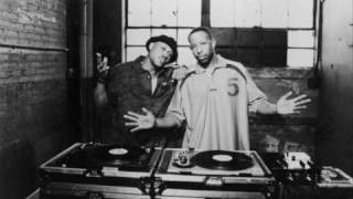 "Gang Starr ""Speak Ya Clout"" Instrumental"