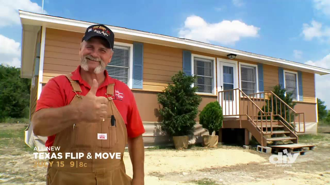 Diy texas flip move youtube for Is it easy to flip houses