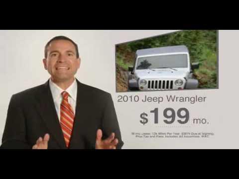 Tom Ou0027Brien Chrysler Jeep Dodge Ram: Jeep Commercial 5/10 :15