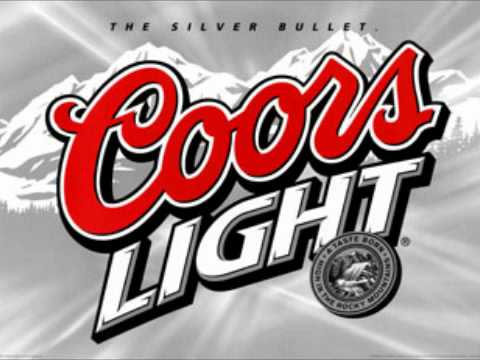 Coors Wingman Song