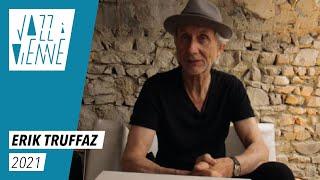 Erik Truffaz - Jazz à Vienne 2021