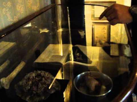 Museu Sherlock Holmes