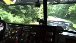 Peterbilt 379 Jake brake