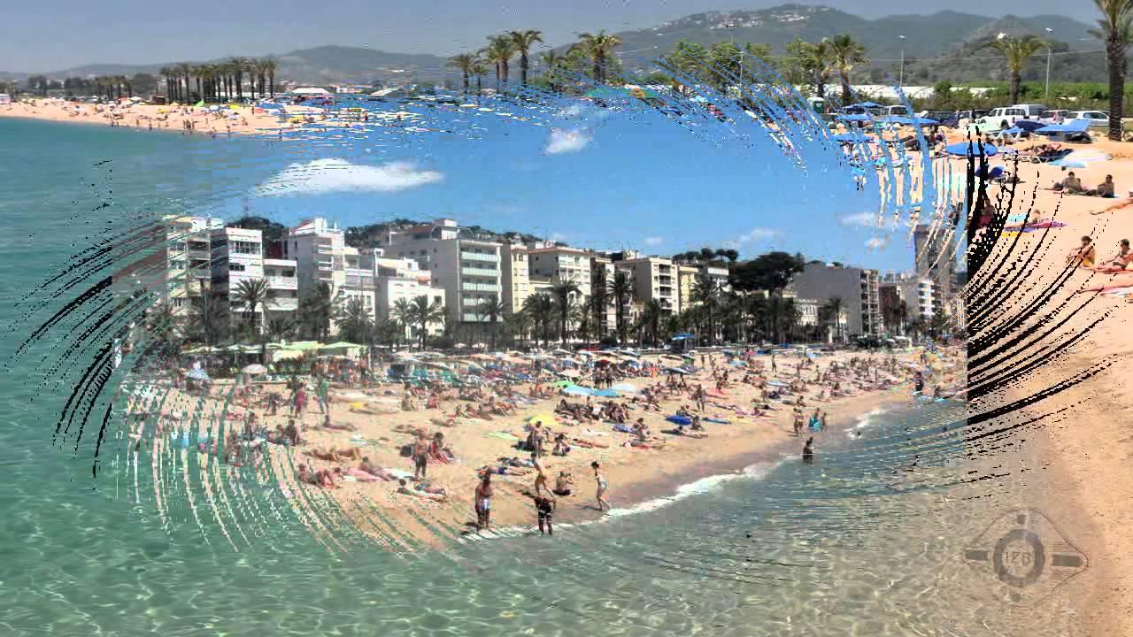 Пляж санта сусанна фото