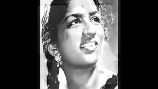 Lata - Maar Daala Saanwariya Ne - Chhora Chhori (1955) - Roshan Lal (M) - Kidar Sharma (L)