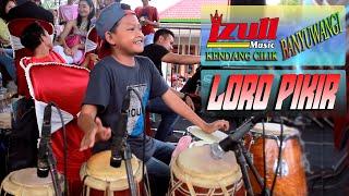 Download lagu Loro Pikir ~ cover KENDANG CILIK BANYUWANGI | Anggun Pramudita