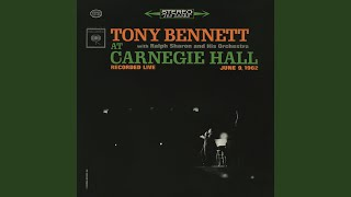 "One For My Baby (And One More for the Road) (FROM ""The Sky's the Limit"") (Live at Carnegie..."