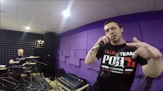 Скачать White Hot Ice Многоточие Band Говоруны 2018 запись с репетиции