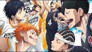 Ahiru no Sora  Episode 10 「AMV」  - This Is The Life ᴴᴰ