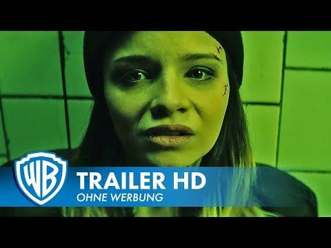 ABGESCHNITTEN - Trailer #1 Deutsch HD German (2018)