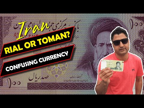 Iranian Rial Or Toman? The Most Confusing Currency In The World
