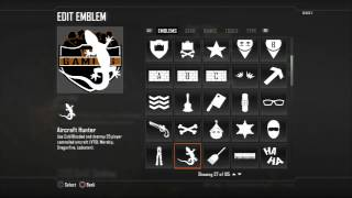 Clan Emblem Tutorial-WTu Gaming Thumbnail