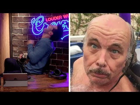 BLOOPER: Clint Howard Technical Difficulties  Louder With Crowder