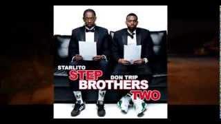 "Stepbrothers ""Caesar & Brutus"" TRAILER"