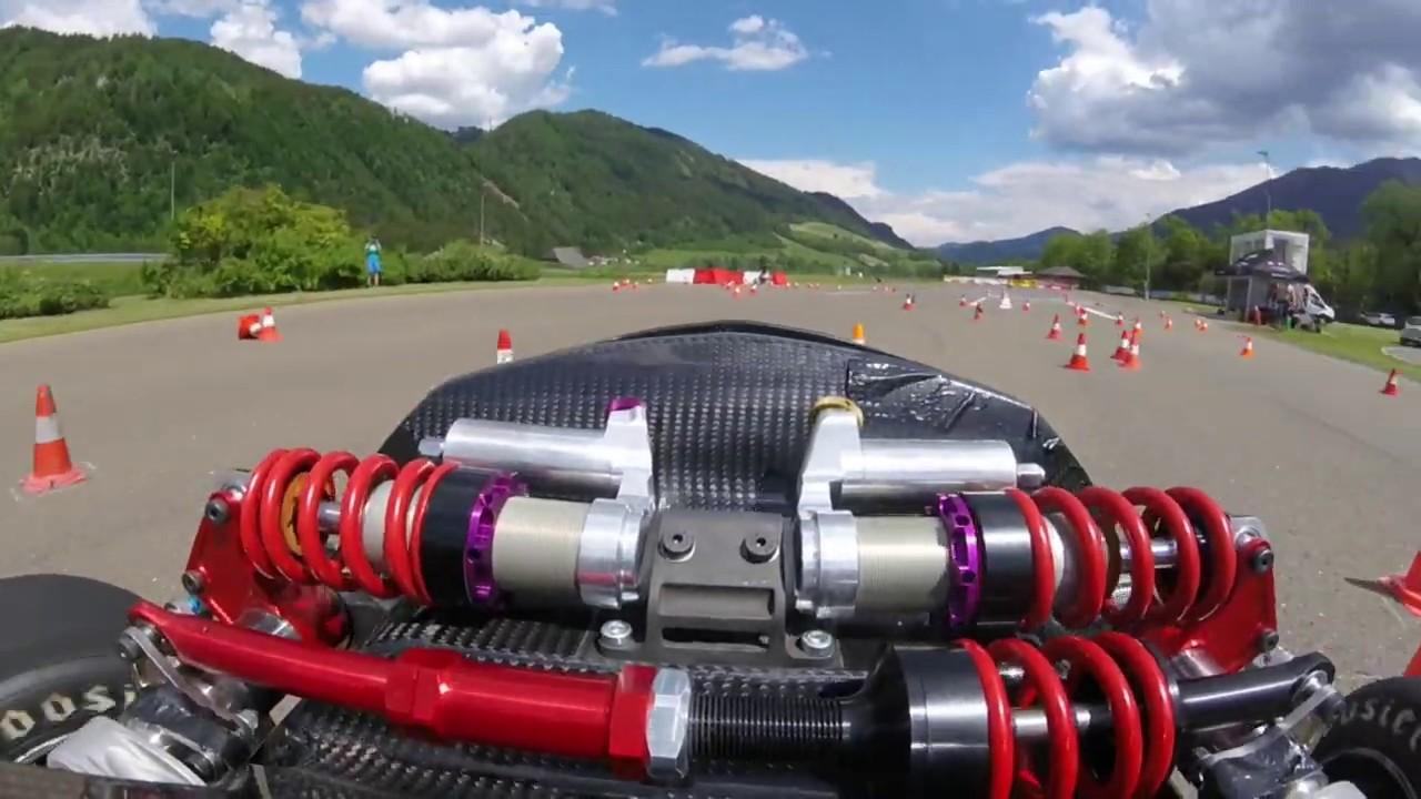 Saison 2019 - TU Graz Racing Team