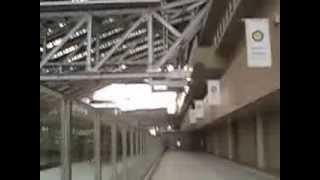 Osaka Station City,umeda,osaka City,kansai Region,japan,13th Of December,2013 7166