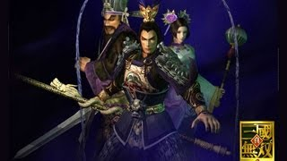 Dynasty Warriors 3: Xtreme Legends - Hulao Gate Remix (Very Hard Difficulty)