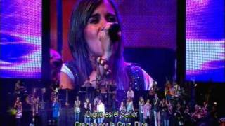 Digno es el Señor/G316 (Worthy is the Lamb/Hillsong) Autor Darlene Zschech