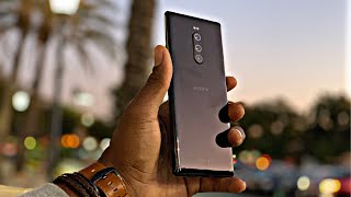 Sony Xperia 1: Long Term Review