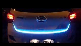 Бегущие LED поворотники на ВАЗ \ TAITIAN