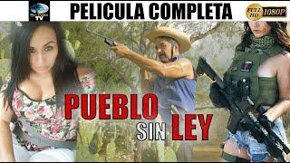 Sin ley pelicula completa en español