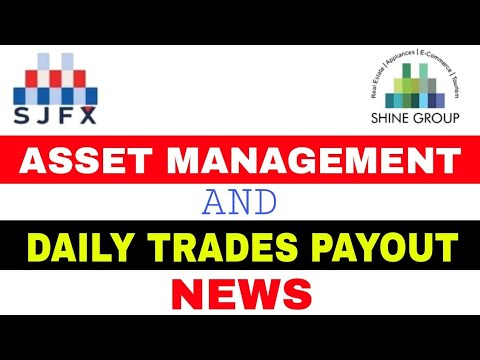 SHINE JOIN FX || ASSET MANAGEMENT & DAILY TRADES PAYOUT NEWS