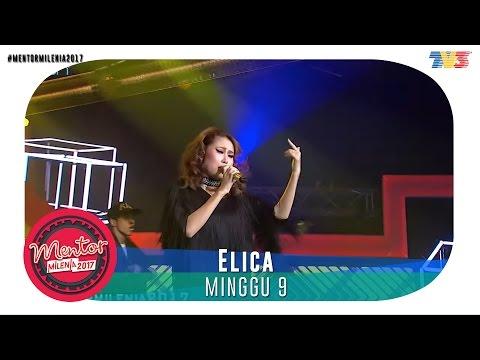 #MentorMilenia2017 | Minggu 9 | Elica
