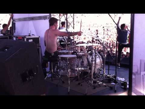 "Daniel Williams | The Devil Wears Prada | ""Dez Moines"" 